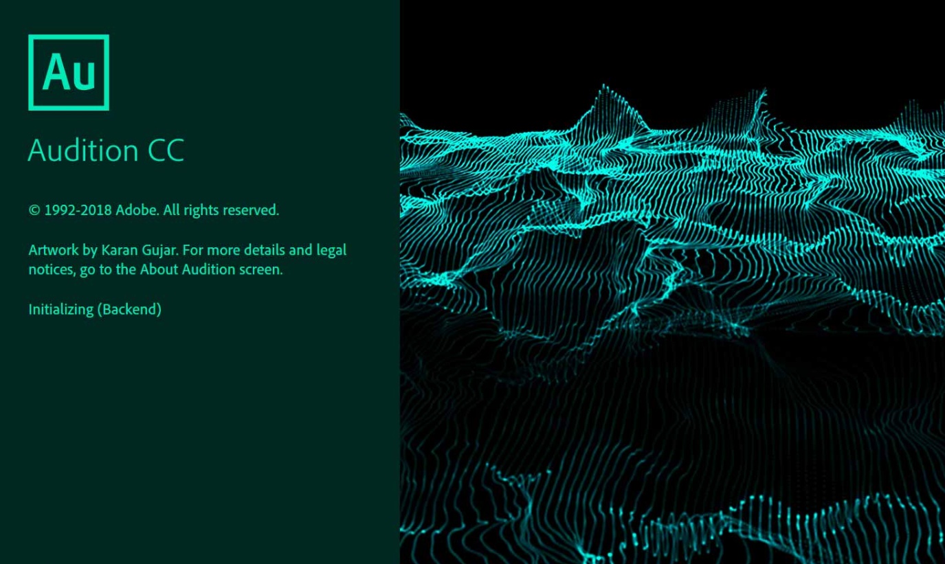 Tải Adobe Audition CC 2019 Full Cr@ck
