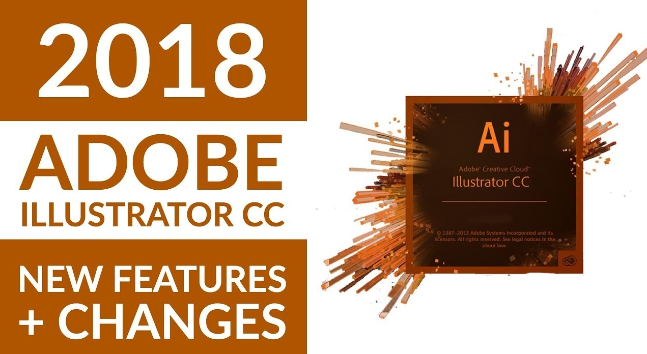 Adobe Illustrator CC 2018 Full Cr@ck Link (Google Drive)