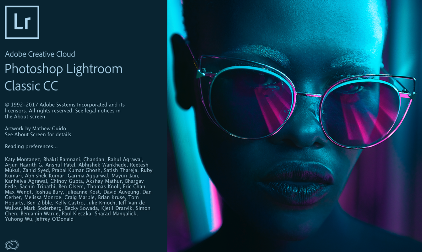 Adobe Photoshop Lightroom CC 2018 Full Cr@ck