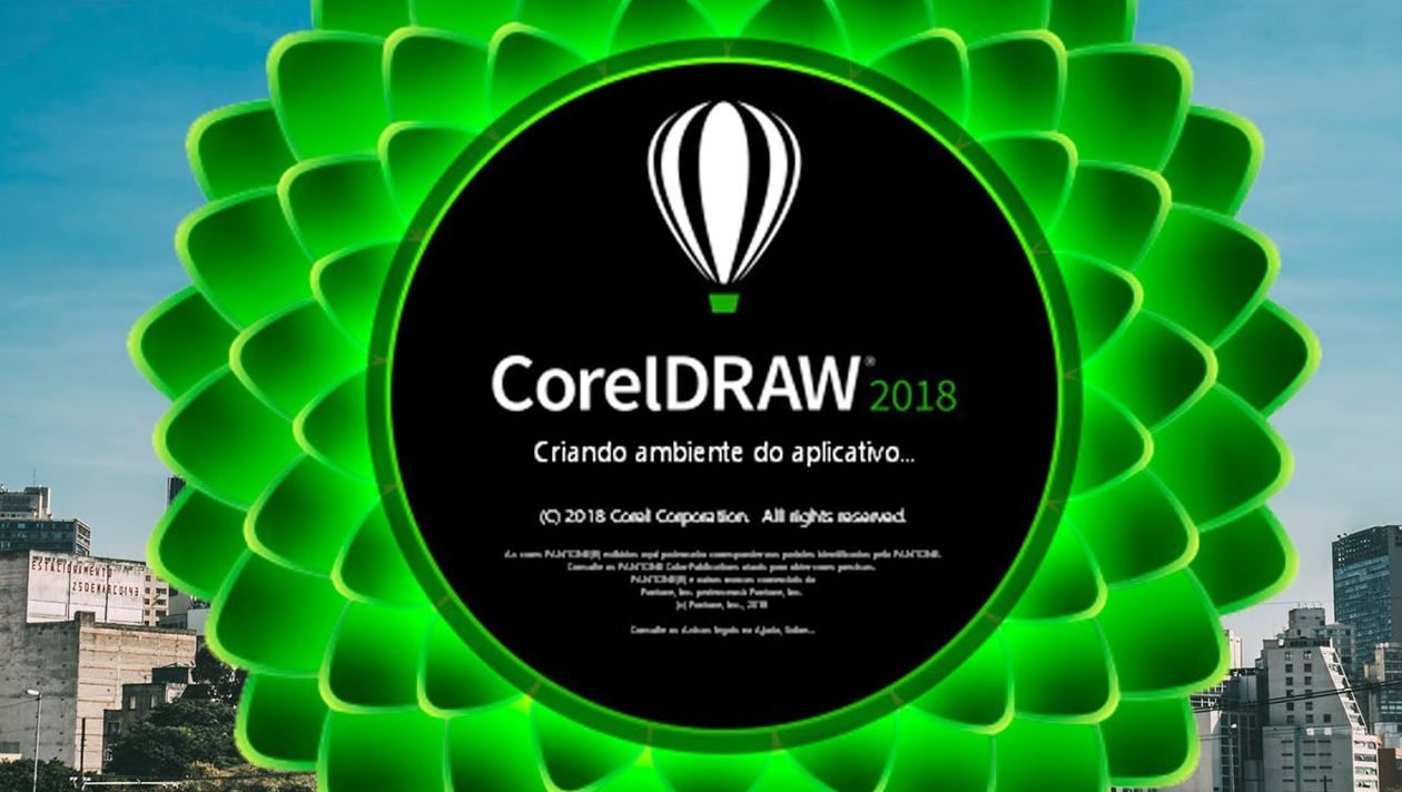 CorelDRAW Graphics Suite 2018 full cr@ck