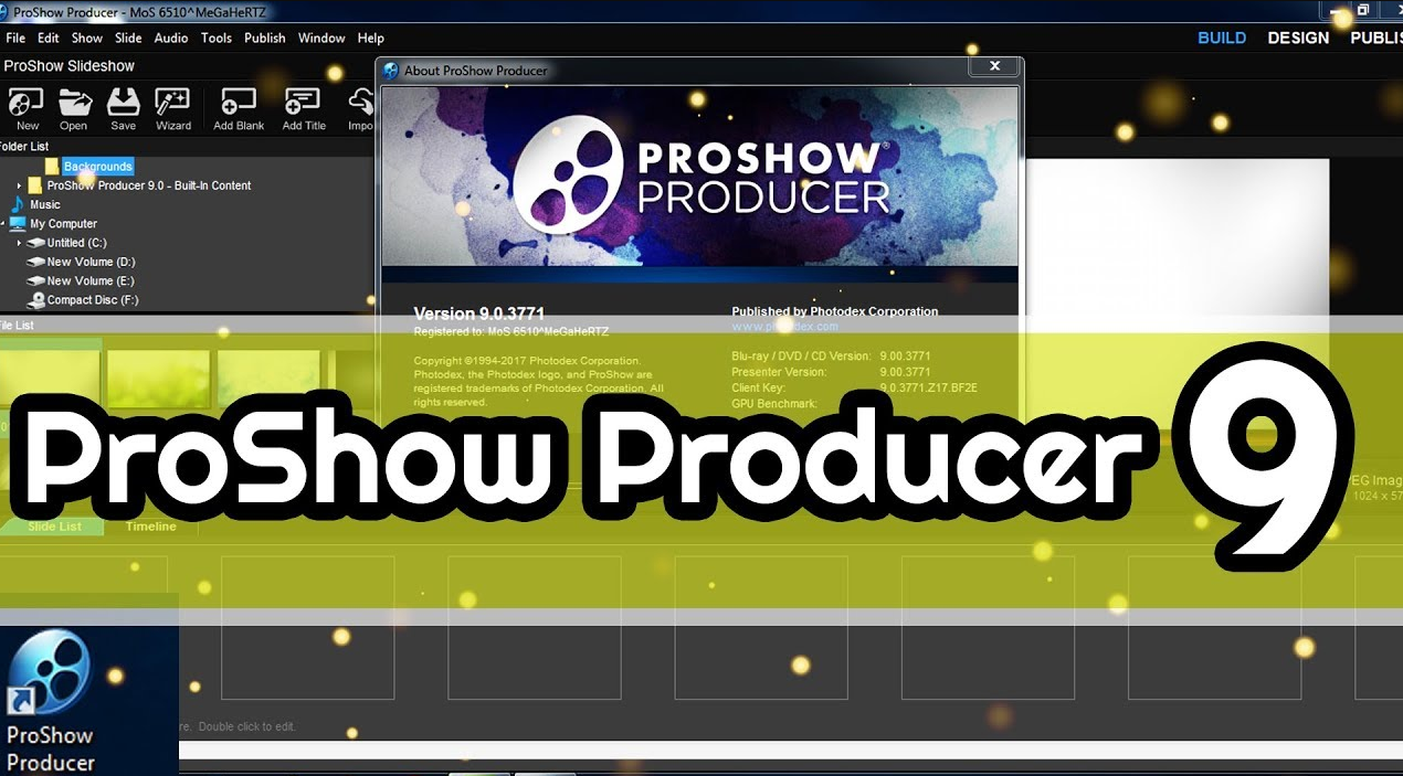 ProShow Producer 9 Full Cr@ck
