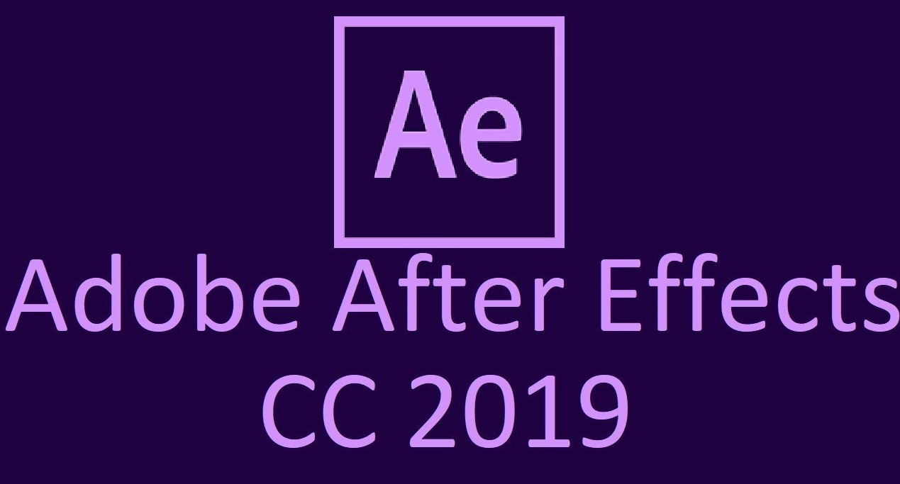Tải Adobe After Effects CC 2019 full Cr@ck