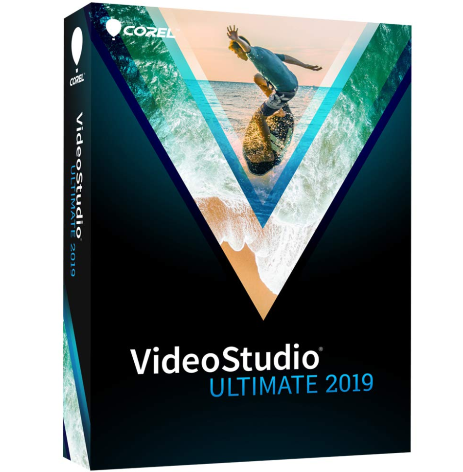 Corel VideoStudio Ultimate 2019 full Crαck