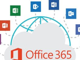 Microsoft Office 365 full phanmemgoc.net