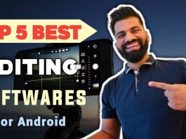 Top 5 Video Editing Apps For Android | Best Editing App For Android | Gadgets Duniya |Video Editing|