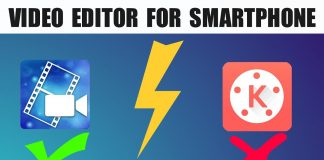 Best Video Editor App for Android for YouTube Videos