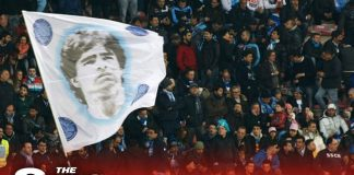 Live: Diego Maradona fans mourn in Buenos Aires - Football legend dies aged 60