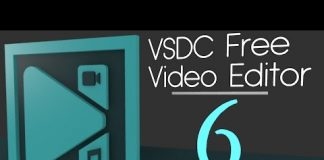 Free Video Editing w/ VSDC| Part 6 | Add Text & Text Effects