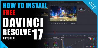 How to install Free Davinci Resolve 17 - [ Free Video Editing Software ]