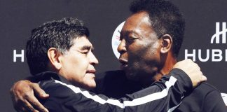 Les stars du foot rendent hommage à Diego Maradona | Oh My Goal
