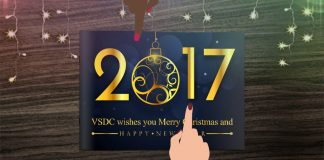 Merry Christmas with VSDC Free Video Editor!