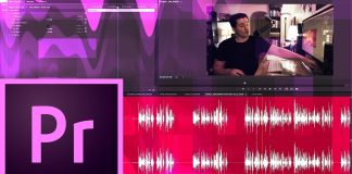Premiere Pro CC: How to Make Audio Sound Better