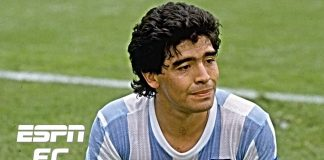 What Diego Maradona meant to millions of people is unforgettable – Ale Moreno | ESPN FC